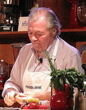 Jacques Pepin Recipe For Tomato And Bread Gratin