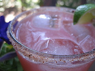 Do You Like Margaritas With a Salted Rim?
