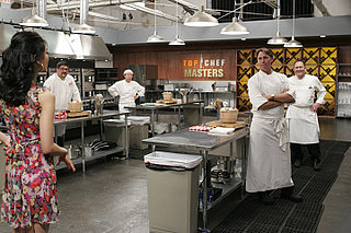Top Chef Masters: Episode 4