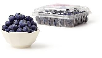 Beginner Blueberry Muffins