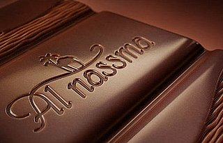 Camel Milk Chocolate Coming to the US