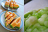 Would You Rather Eat Cantaloupe or Honeydew Melon?