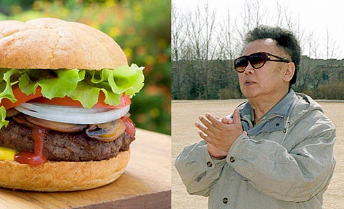North Korea Opens First Fast food Restaurant, Renames Hamburger