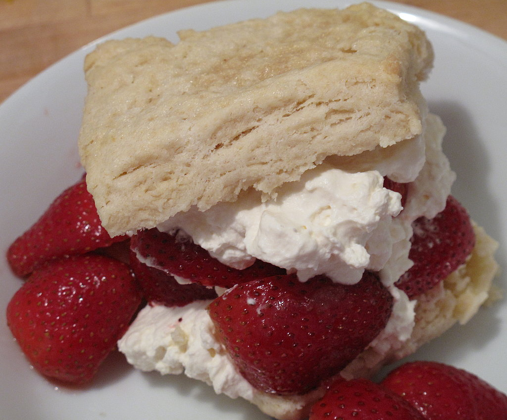 Photos of Classic Strawberry Shortcake Recipe