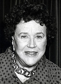 Julia Child Fun Facts Quiz