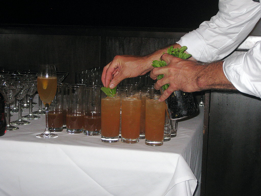 Appleton Jamican Rum Tasting