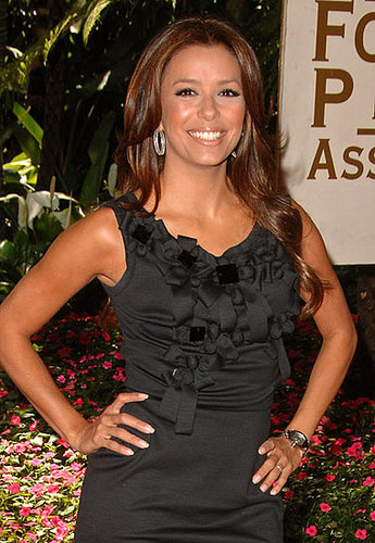 Actress Eva Longoria to Open Las Vegas Restaurant