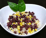 Black Bean and Rice Salad