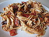 Barefoot Contessa's Sun Dried Tomato Pasta Salad Recipe