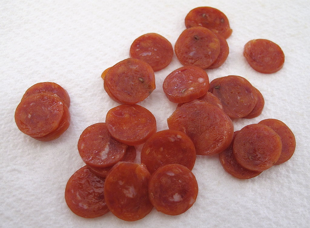 Photo Gallery: Hormel Pepperoni Minis