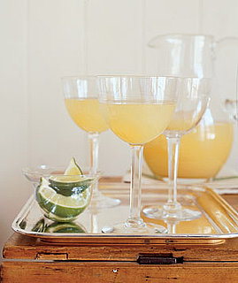 Recipe for Pear Mimosas