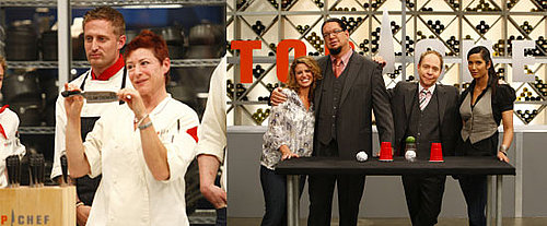 Recap of Top Chef Vegas Episode Six