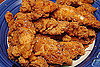 Yummy Links: From Fried Chicken to Chef Empires