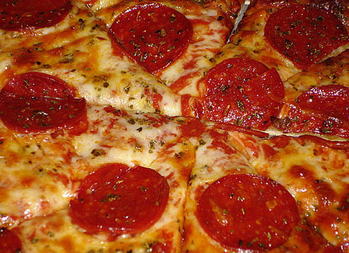 Do You Like Pepperoni Pizza?