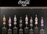 Photo Gallery: Coca-Cola Light's Tribute to Fashion
