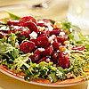 Fast and Easy Beet Goat Cheese Salad Recipe