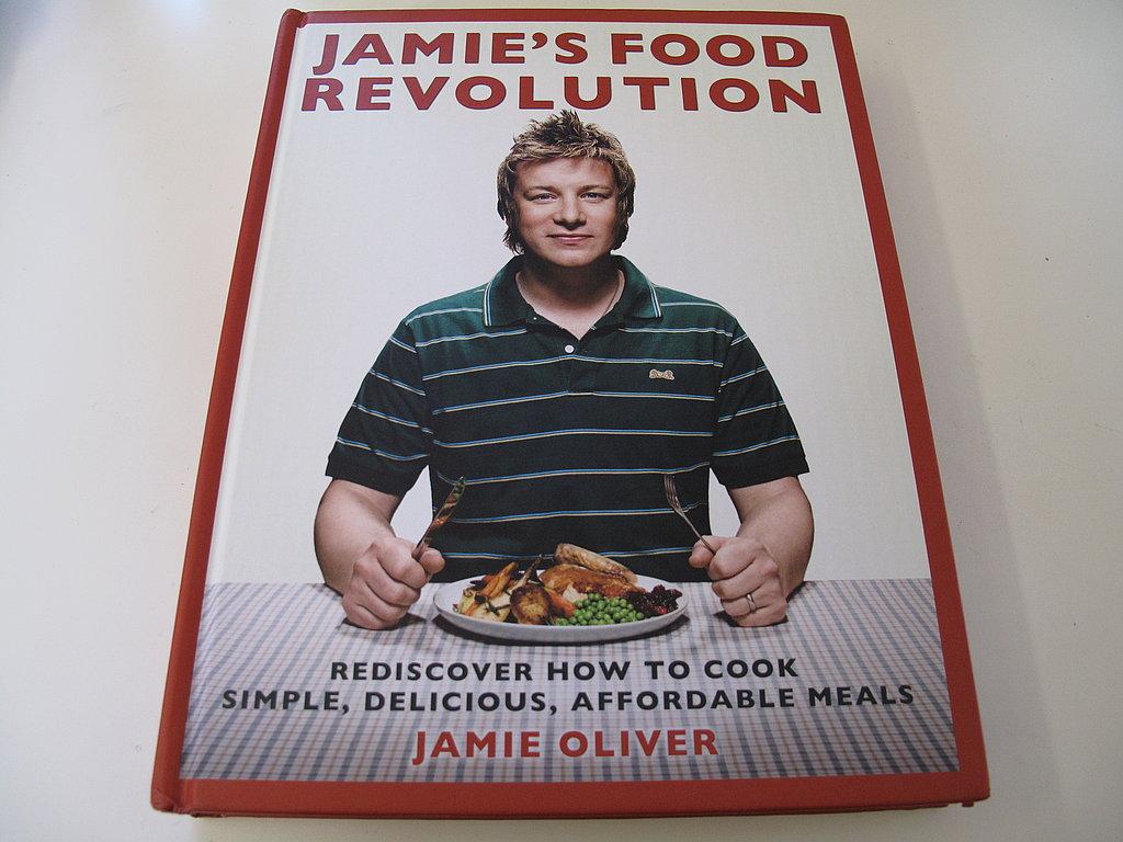 Photo Gallery: Jamie's Food Revolution