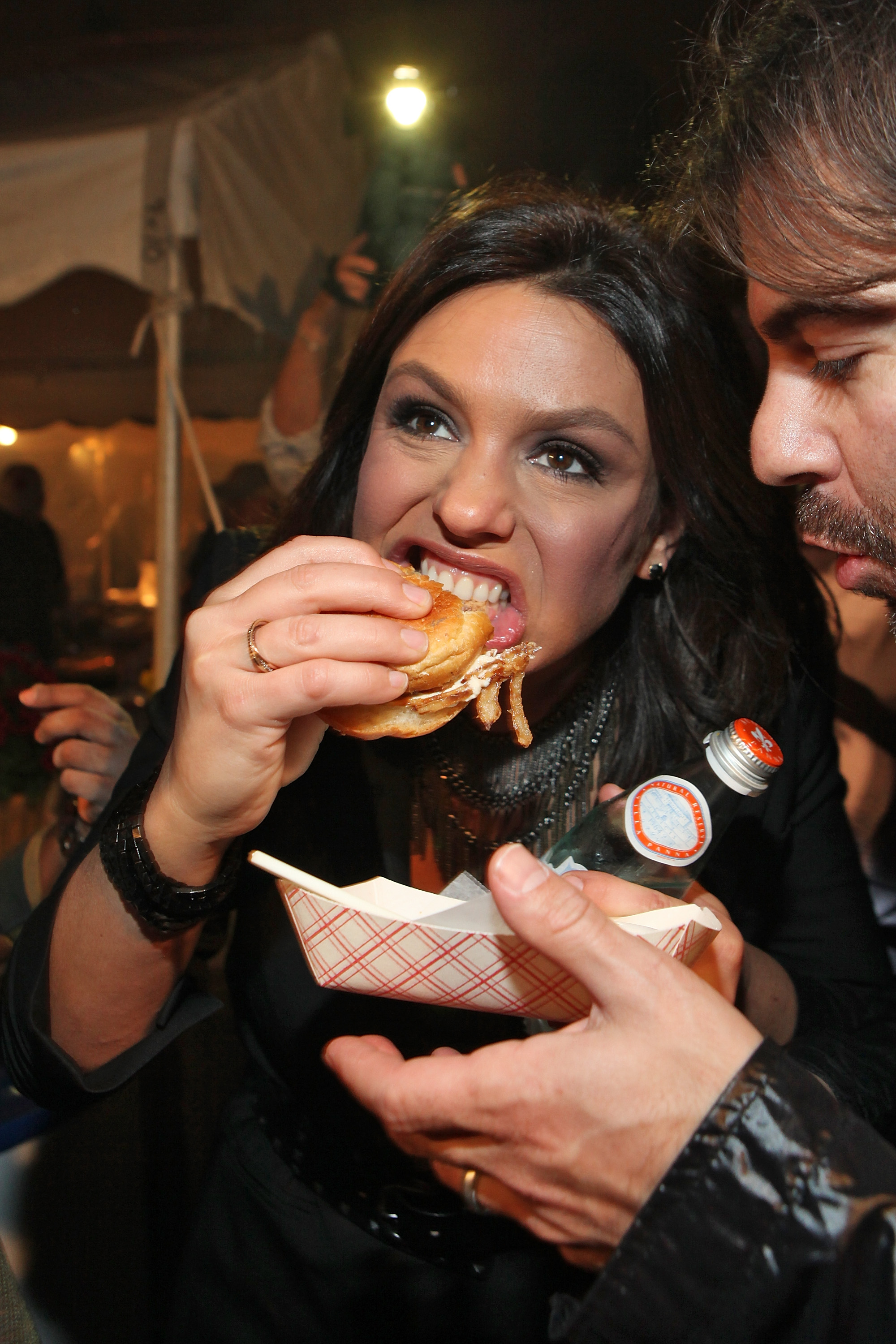 Rachael Ray's Burger Bash