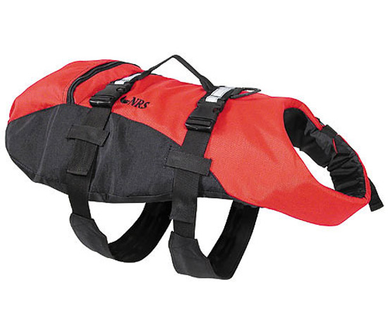 NRS Canine Flotation Device