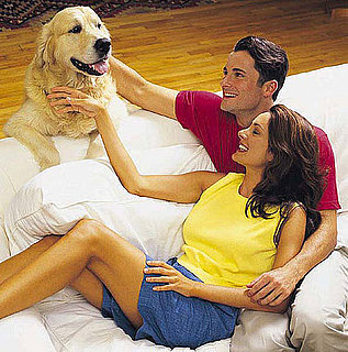Do Tell: Would You Get a Dog With a Partner Before Marriage?