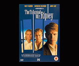 2000 Oscars: The Talented Mr. Ripley