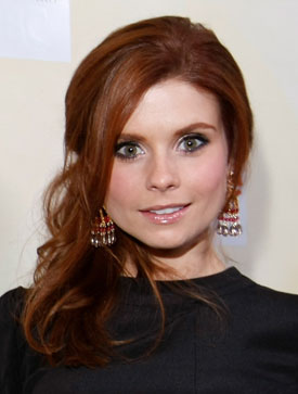 Joanna Garcia Slides Over to Gossip Girl