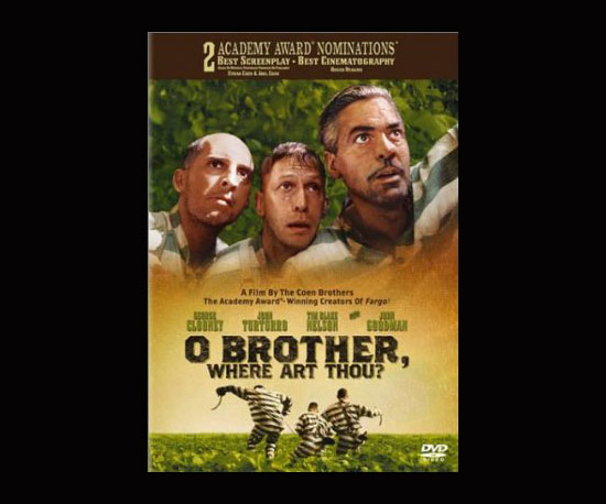 2001 Oscars: O Brother, Where Art Thou?