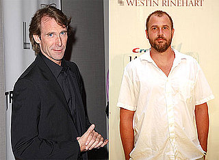 Michael Bay and James Frey to Make a Movie
