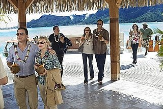 Movie Preview: Couples Retreat