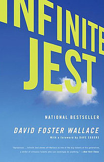 Infinite Summer Tackles Infinite Jest 75 Pages at a Time