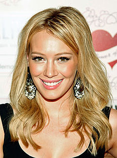 Hilary Duff Cast as Love Interest for Dan on Gossip Girl