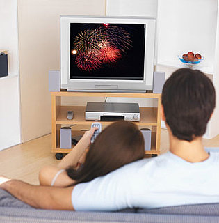 Do You Watch Fireworks on TV?