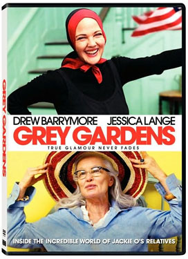New on DVD, Grey Gardens, Mad Men Season Two, The Edge of Love