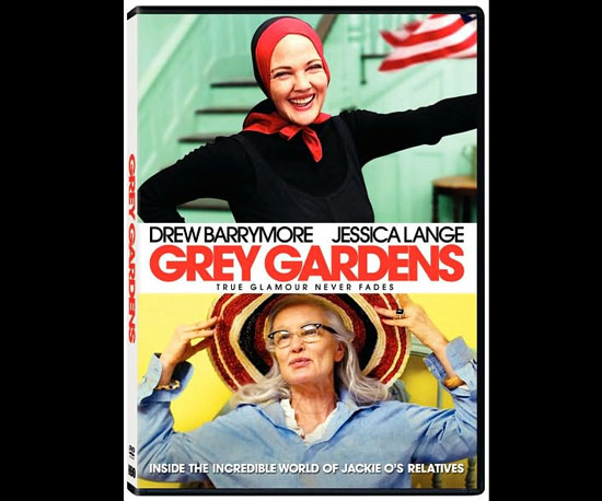 Grey Gardens on DVD