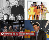TV Shows That Started as Movies