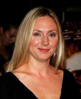 Hope Davis Replaces Julianne Moore in Hillary Clinton Role