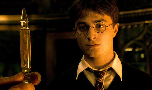 Harry Potter Wins Box Office with Best Opening Ever
