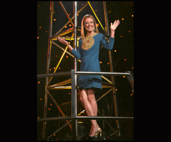 Cat Deely for Outstanding Reality Host