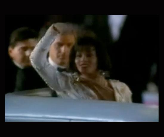 Whitney Houston, The Bodyguard