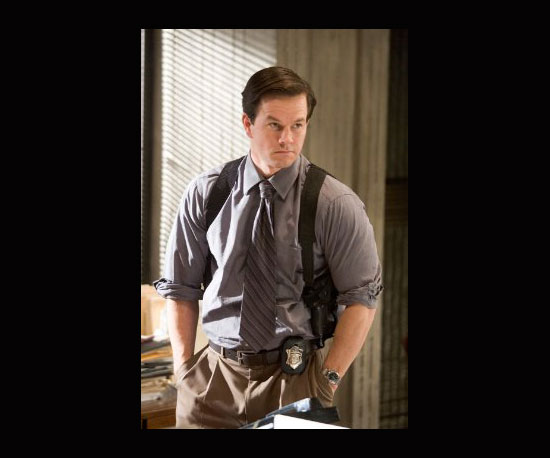 Mark Wahlberg, The Departed