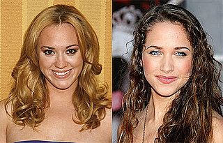 Andrea Bowen and Maiara Walsh Return to Desperate Housewives