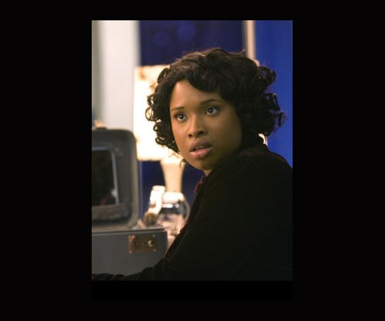 Jennifer Hudson, Dreamgirls