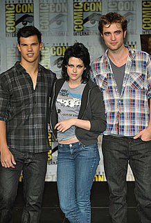Report from the New Moon, Summit Entertainment, and Avatar Panels at 2009 San Diego Comic-Con