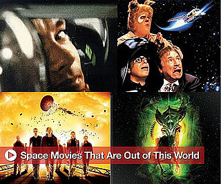 Space Movies That Are Out of This World