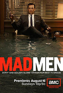 Poster and Video For Mad Men Season Three