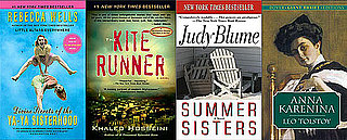 Buzz In: What Kinds of Books Do You Read on Vacation?