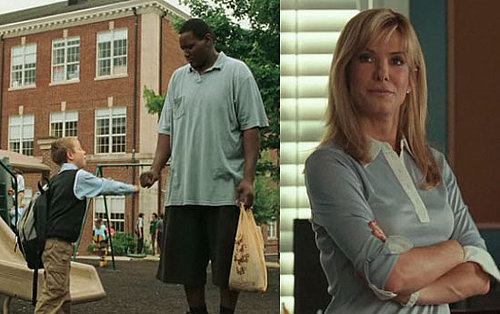 Movie Preview: Sandra Bullock in The Blind Side