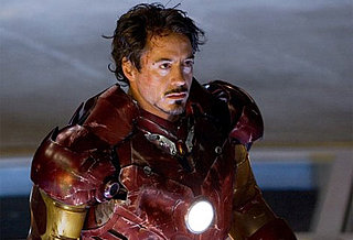 Video of Leaked Iron Man 2 Footage From Comic Con