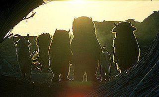 The Latest Trailer For Where the Wild Things Are Is Adorable