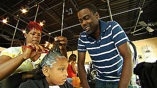 Movie Preview: Chris Rock's Documentary, Good Hair